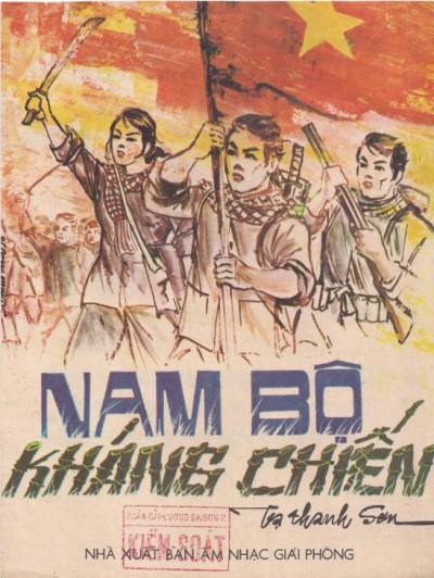Kỷ niệm 73 năm Nam Bộ kháng chiến 23.9. 1945 – 23.9.2018