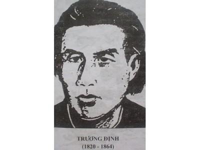 Tìm hiểu về anh hùng dân tộc Trương Định nhân chuyến đi nghiên cứu thực tế của Chi bộ Giảng viên 3